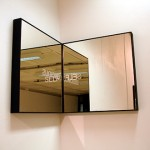 """Two Mirrors"" de Steven Scott"