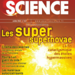 Supernovas à antimatière