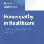 Le rapport suisse sur l&#039;homopathie