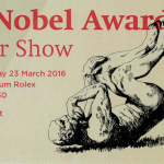 igNobel Award Tour Show EPFL