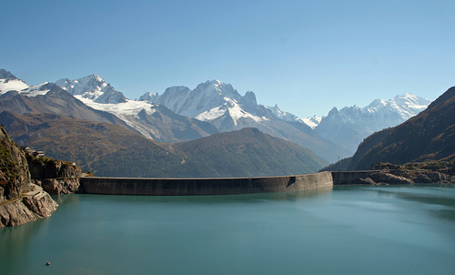 Potentiel hydro lectrique pourquoi comment combien - Office de tourisme thorens glieres ...