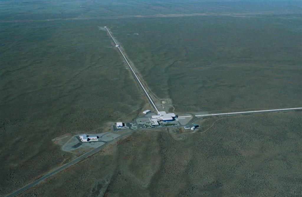 Le point sur les ondes gravitationnelles - Pourquoi Comment Combien