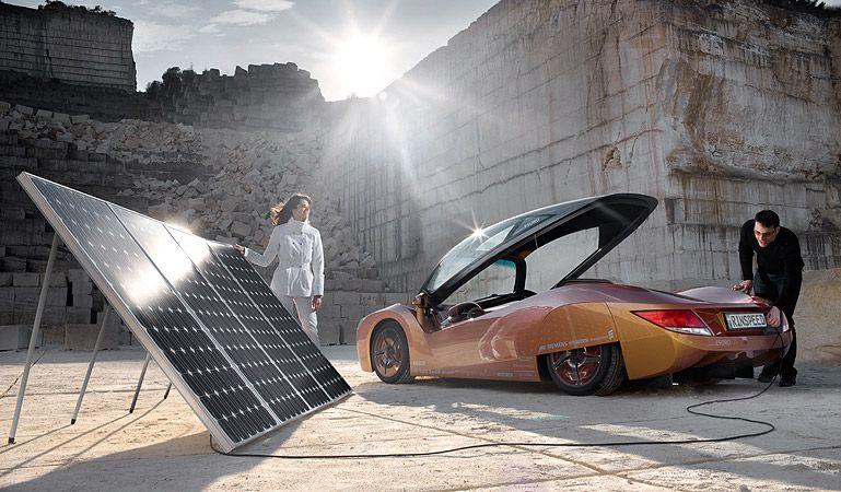 la voiture lectrique ne sera pas solaire pourquoi comment combien. Black Bedroom Furniture Sets. Home Design Ideas